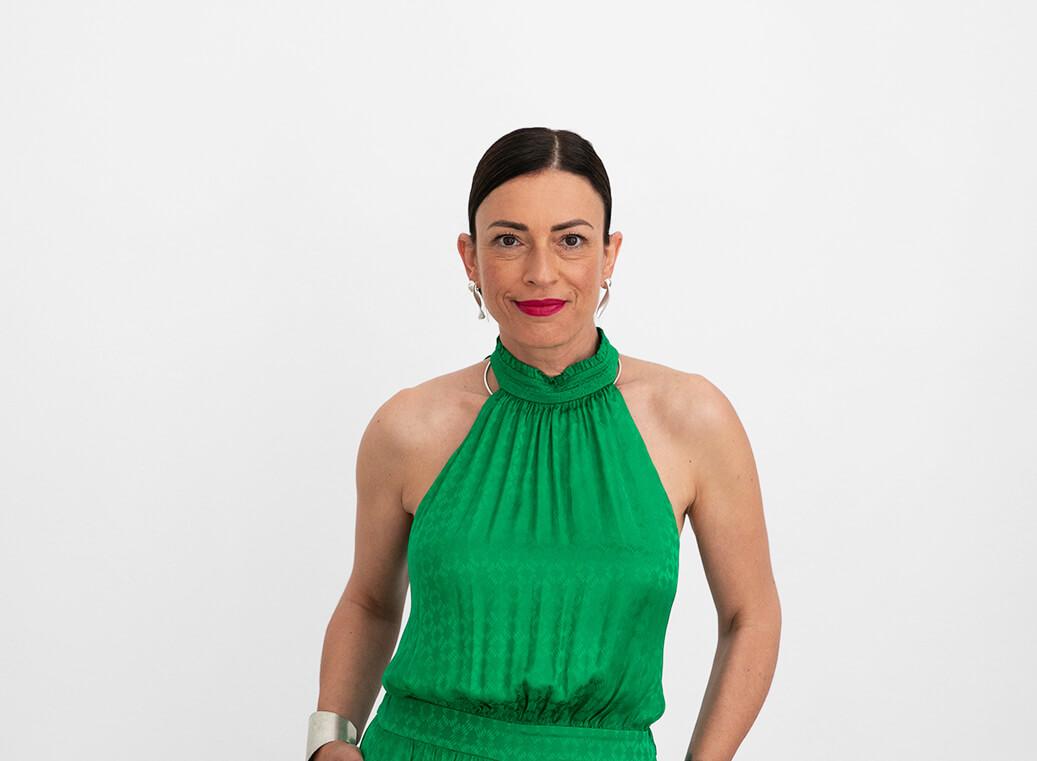 Ιωάννα Σαλαμούρα