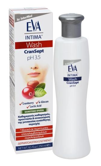 eva intima wash cransept