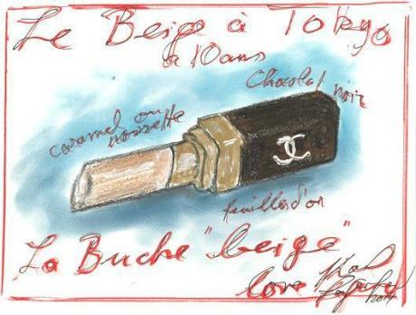 LaBucheBeige Ducasse lbb