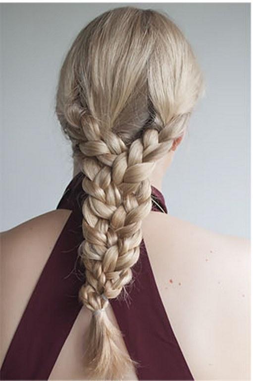 Hair-Romance-triple-braid-tutorial 1 - Copy