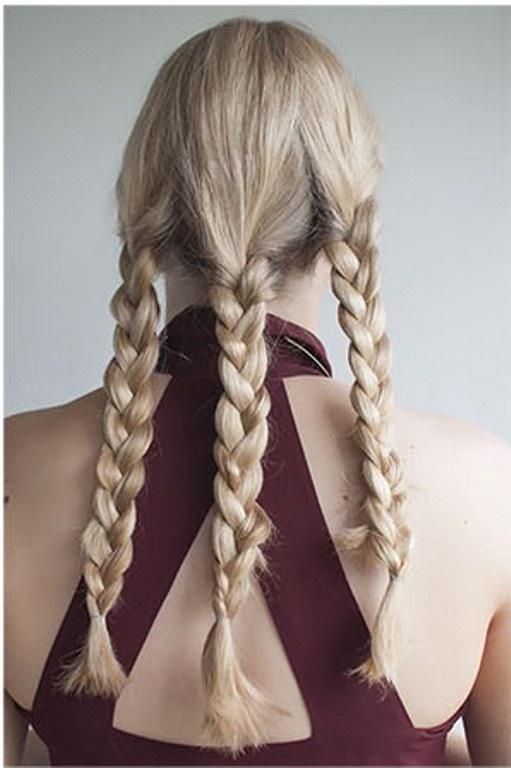 Hair-Romance-triple-braid-tutorial 2 - Copy
