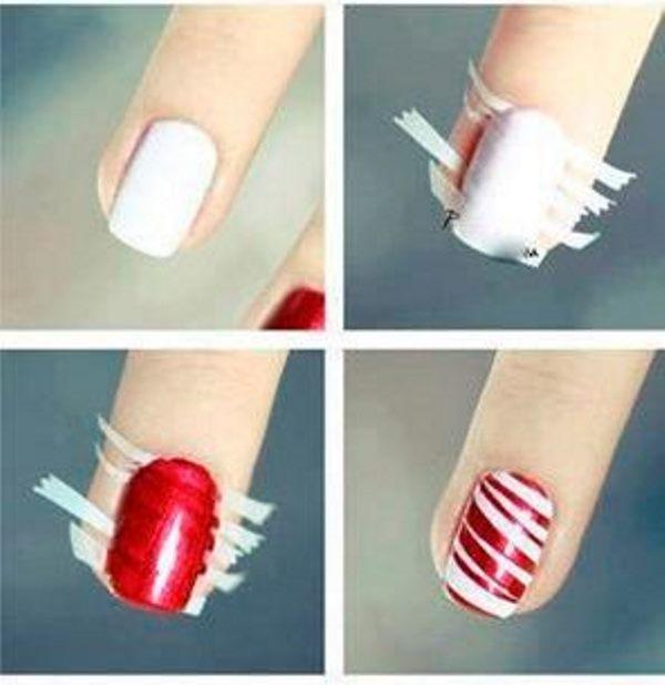 christmas nail art 11 - Copy 2