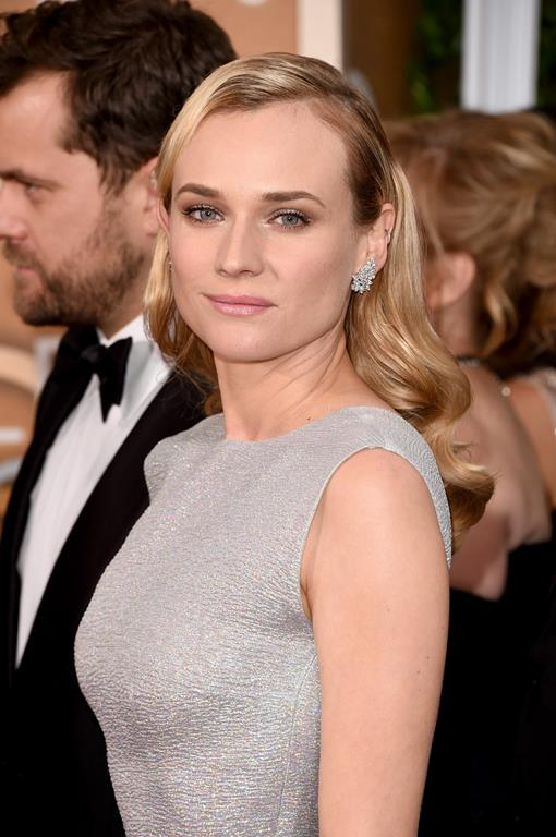 Diane Kruger 72nd Annual Golden Globe Awards Credit Jason MerrittGetty Images exp July 11 2015