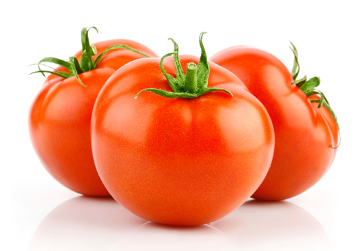 product image-vine ripe tomatoes