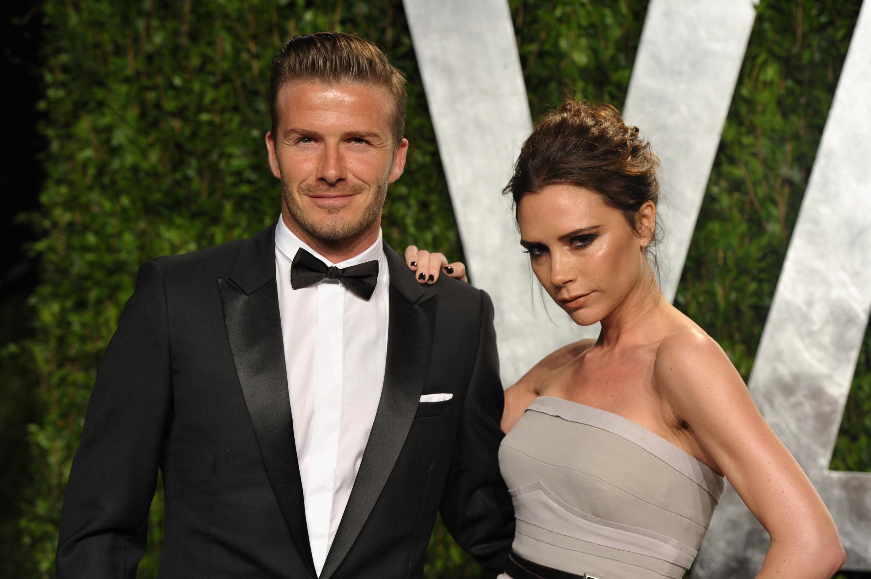 David-Beckham-and-Victoria-Beckham-Widescreen-Background-Wallpaper