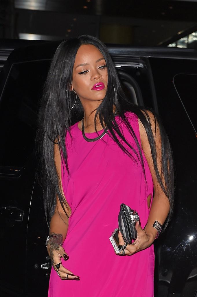 Rihanna dbe7b