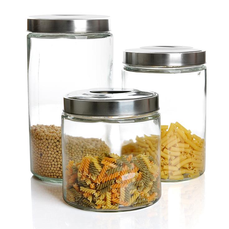 Extra-large-tea-caddy-rice-bucket-bottle-pickle-jar-font-b-glass-b-font-font-b 3e118