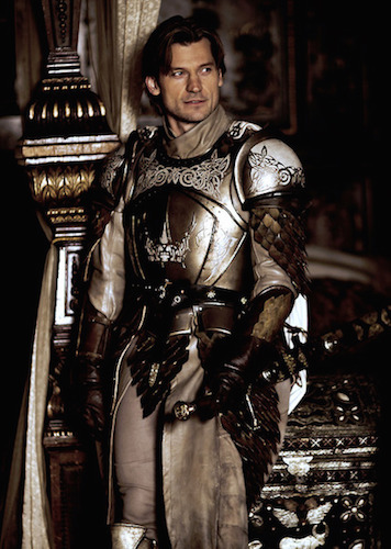 Jaime Lannister armor 58576