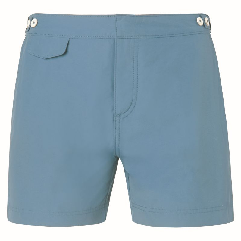 David Gandy for Autograph Swim Shorts Blue 36b1e