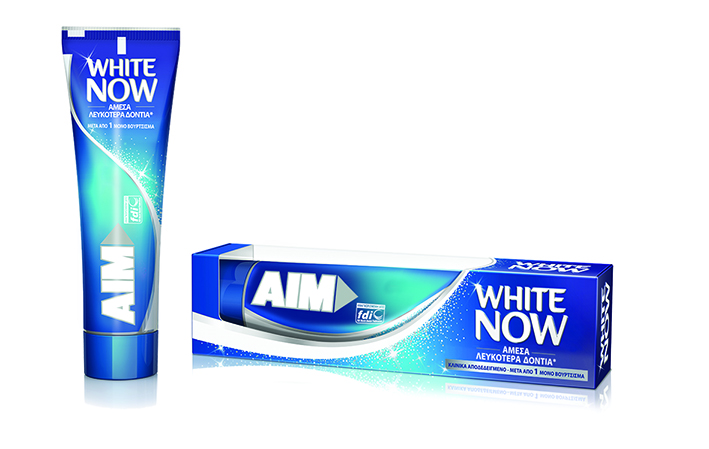 AIM White Now Core boxtube 2c39a 7094d