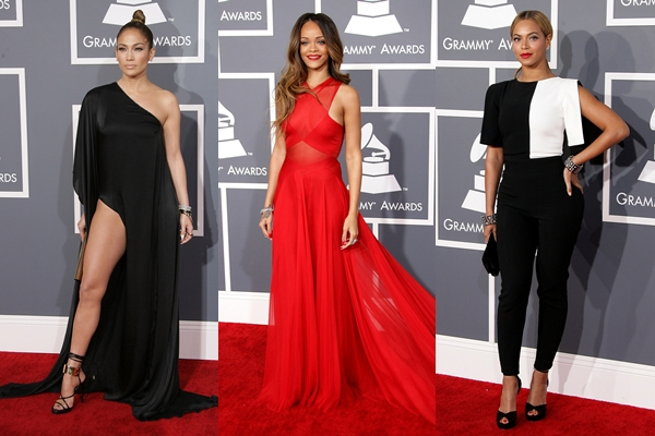 best-dressed-grammy-awards-2013 92026