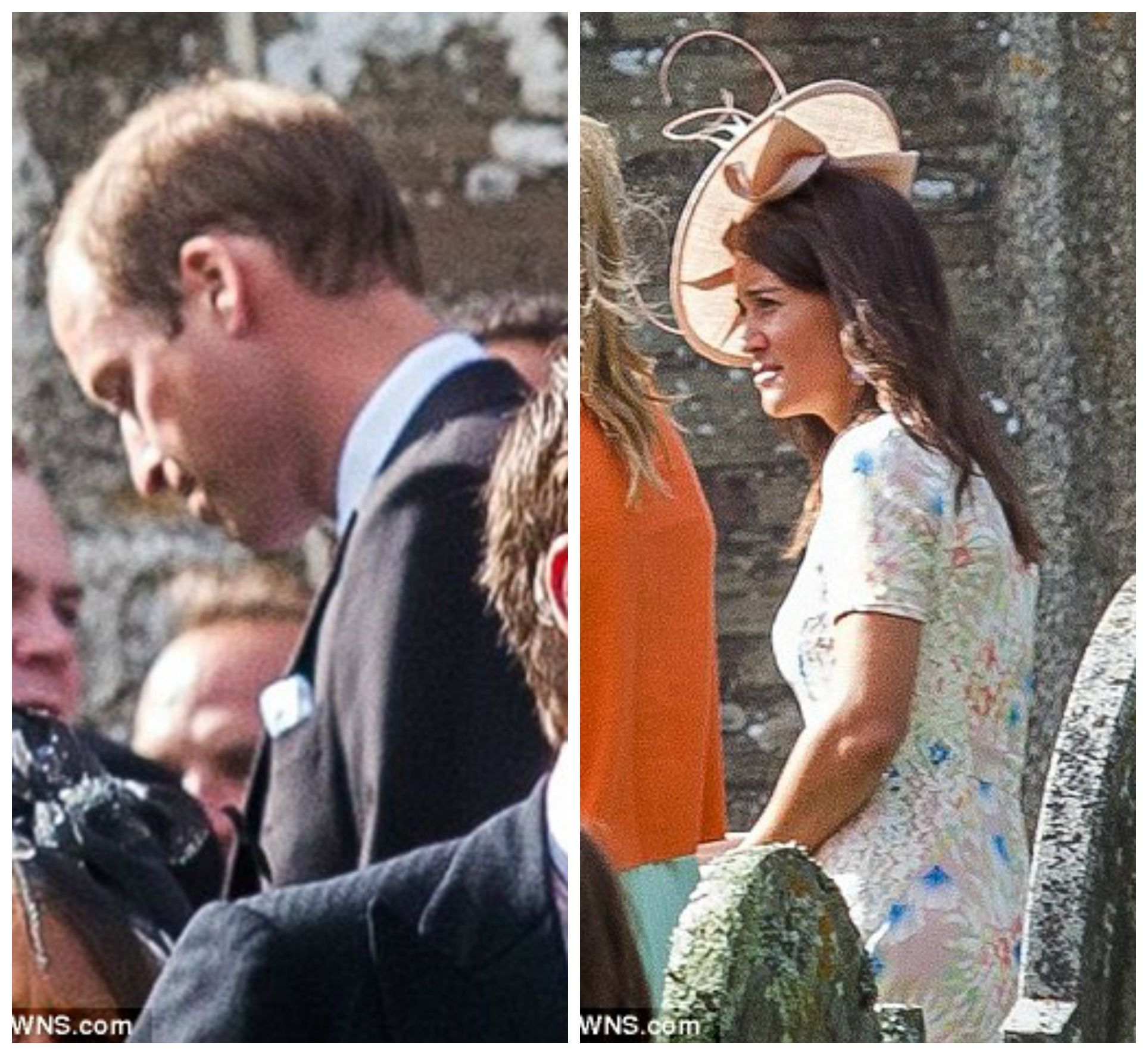 prince william and pippa middleton at wedding d2422