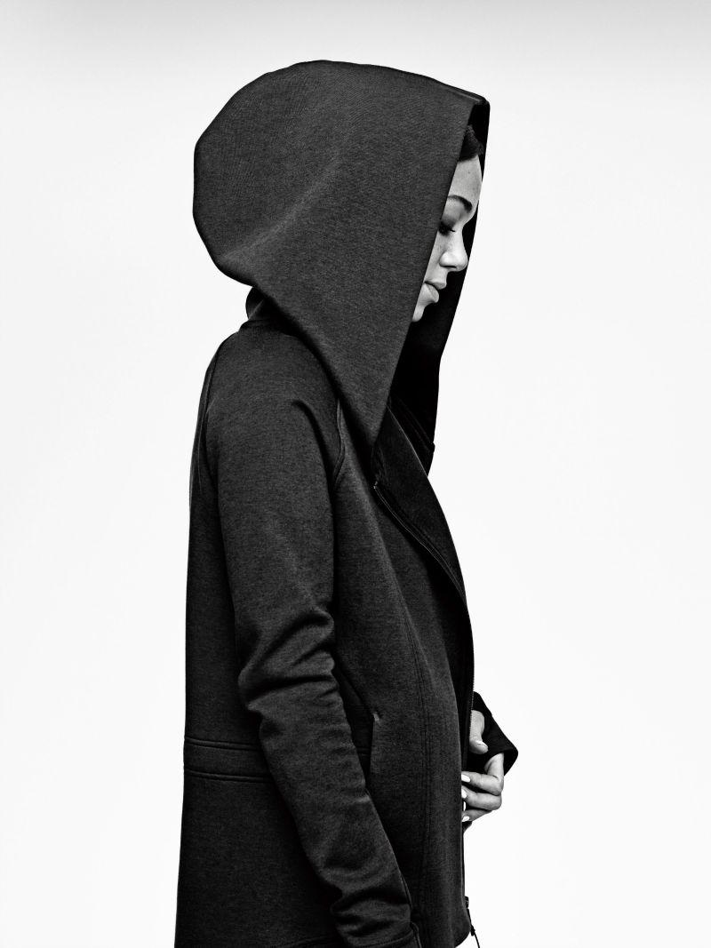 Nike Tech Fleece Varsity Jacket  Mens Style 8b9f8