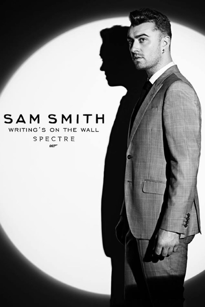 Sam-Smith-Spectre-theme-song 700x1050 c0afe