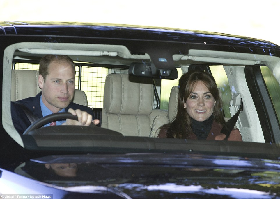 2C43612400000578-3232725-The Duke and Duchess of Cambridge were seen driving to Crathie K-a-22 1442158414505 077ea