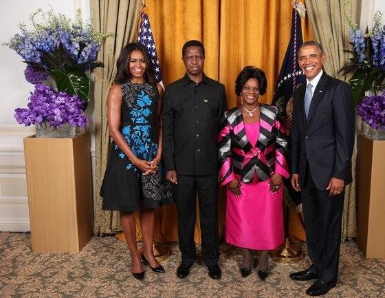 President-Edgar-Lungu-and-Mrs-Lungu-with-President-Obama-and-Mrs-Obama 96e1a