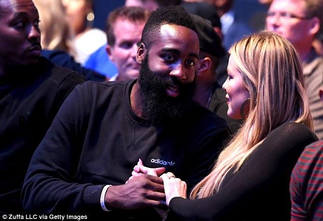 khloe kardashian with new boyfriend f3161