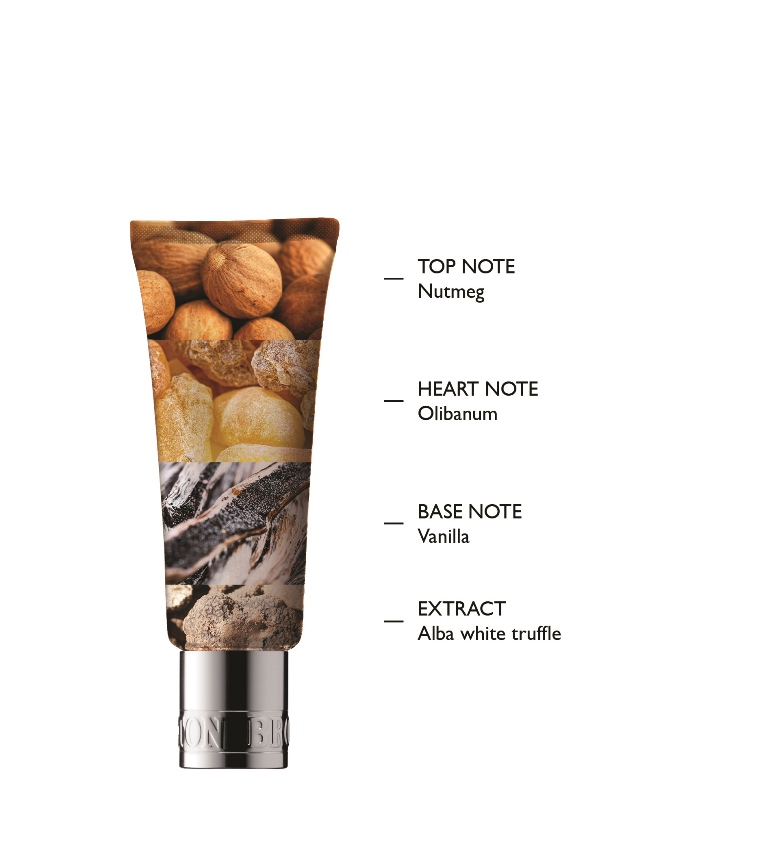 Alba White Truffle 40ml Tube PRINT aa8ea
