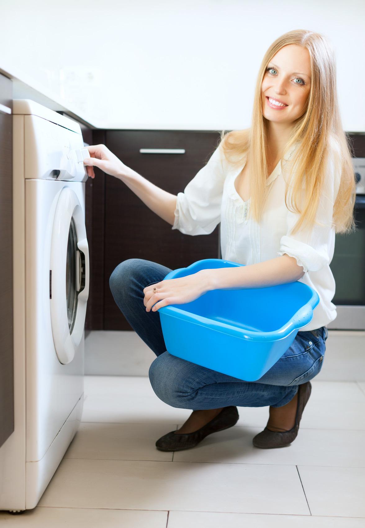 photodune-5252033-longhaired-woman-using-washing-machine-m b795a