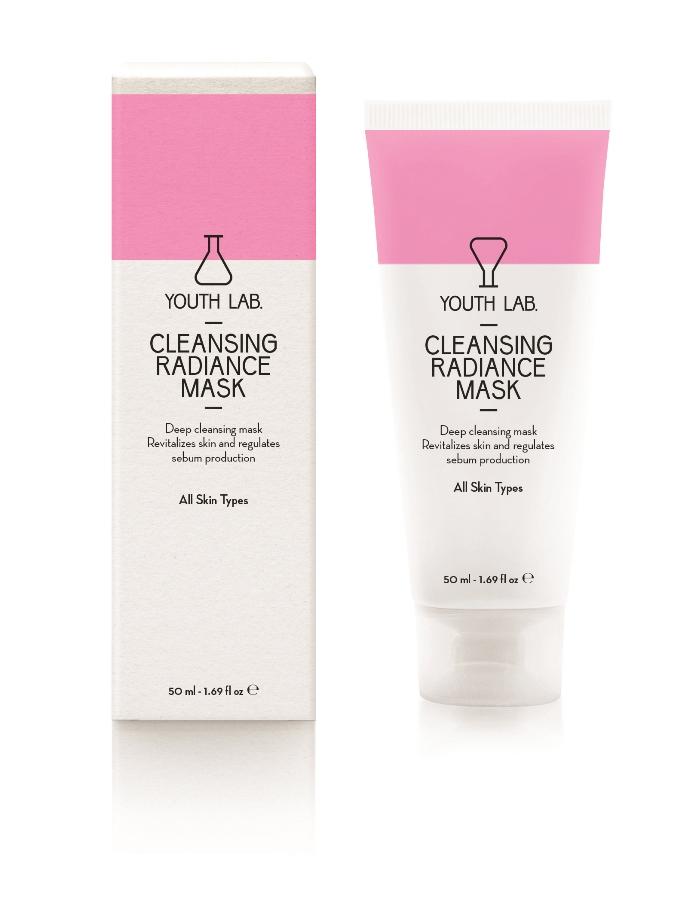 Cleansing  radiance f7dbf