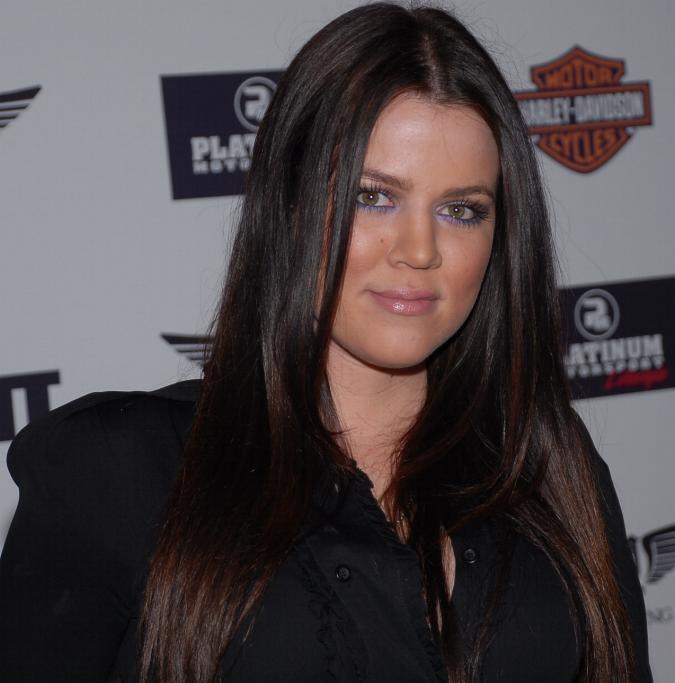 Kardashian Khloe LF 7114a