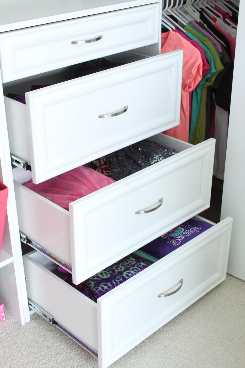 closet drawers a57db