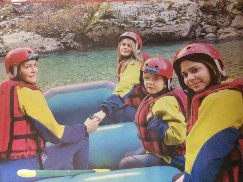 amalia kwstopoulou rafting me jenny balatsinoy 289fe