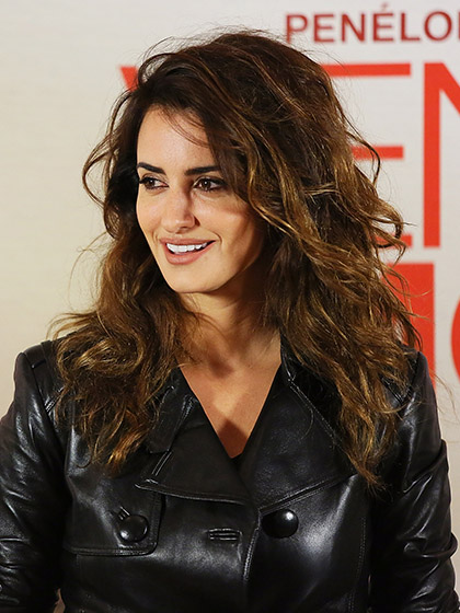 penelope cruz polished waves 59fb8