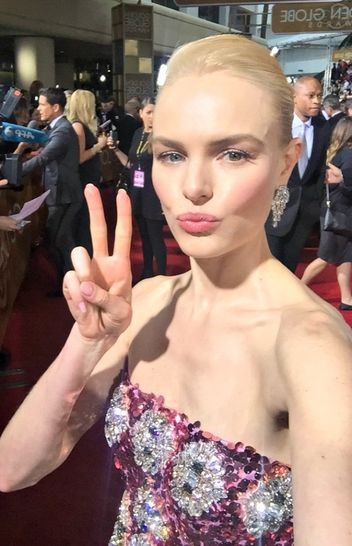 kate bosworth candid golden globes w352 b1384