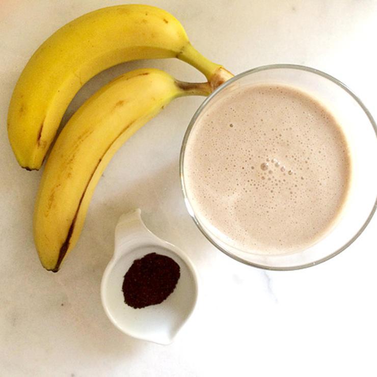 coffee banana 10e23