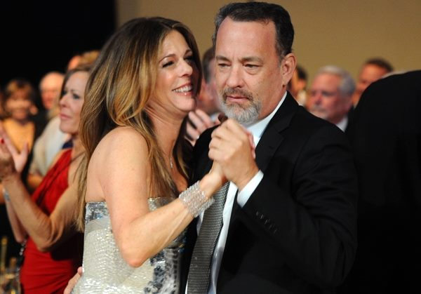 Tom Hanks Rita Wilson 8 600x450 32057