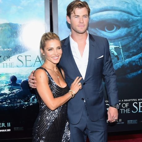 elsa pataky and chris hemsworth 8d9b2