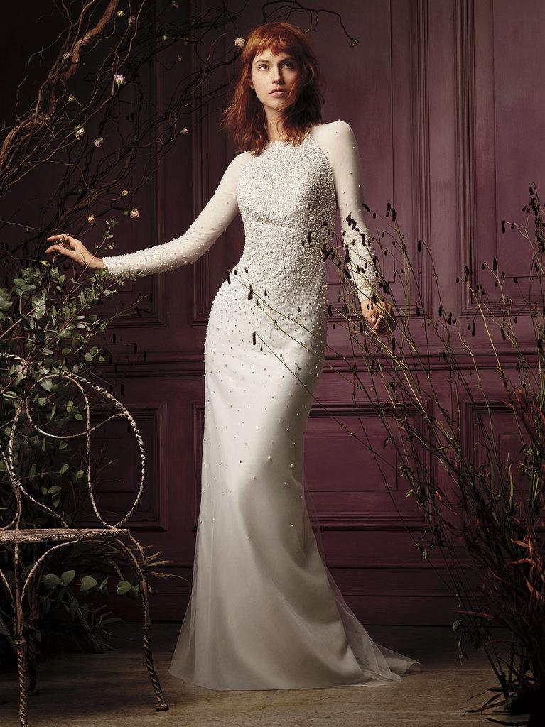Jenny Packham Wedding Dresses David Bridal 8b5a3