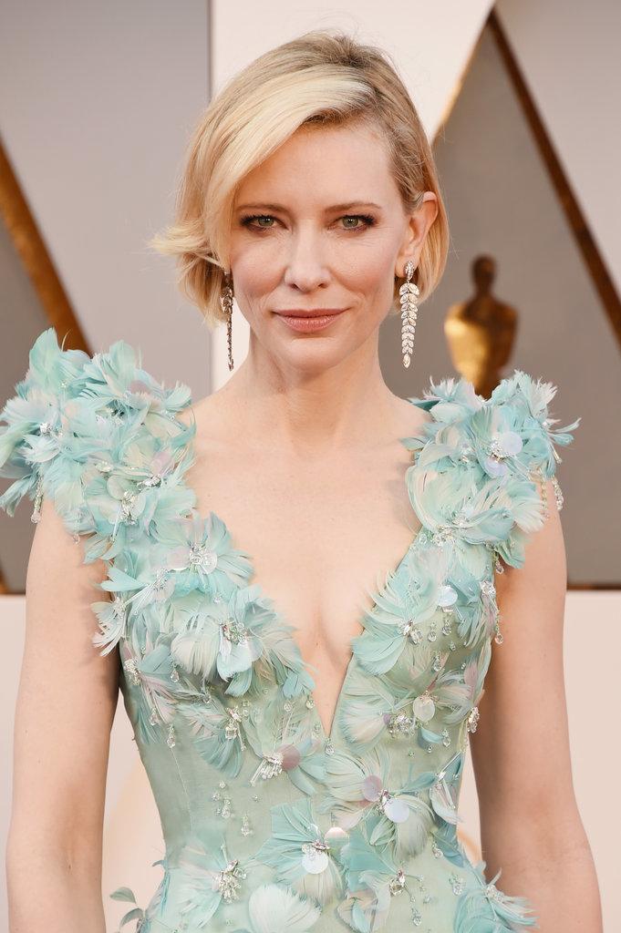 Cate Blanchett Dress Oscars ddc6b