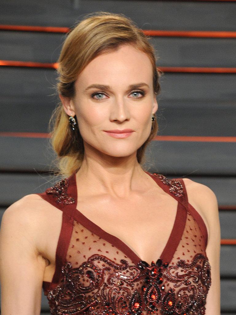 Diane Kruger Dress Vanity Fair Oscar Party 2016 d9f2f