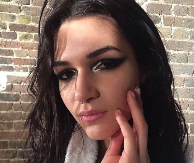 julien macdonald aw1617 beauty c9e1c