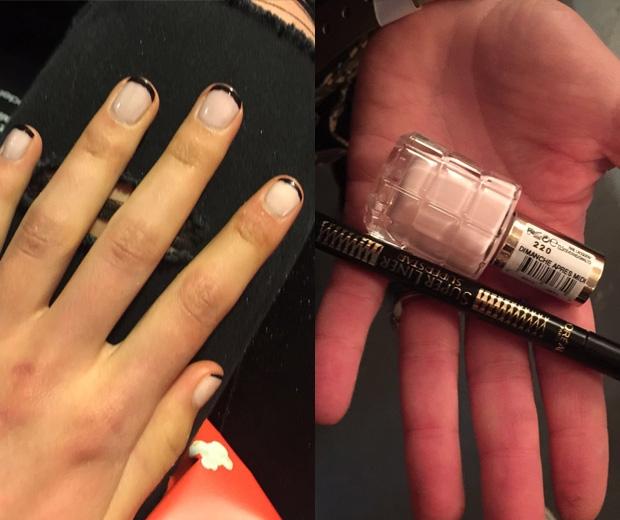 nail polish julien macdonald b5631