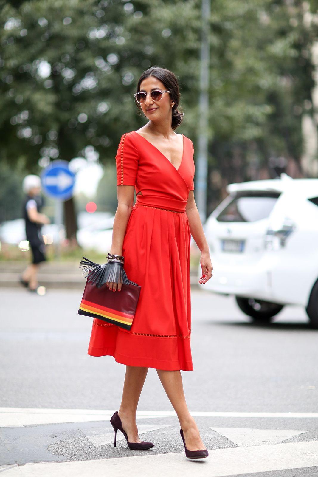 Milan Street Style Italian Chic Fashion 12 3fa99