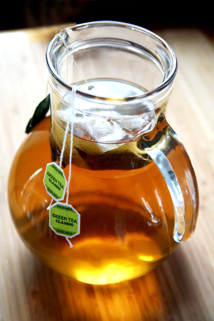 Drink Green Tea 74bd7