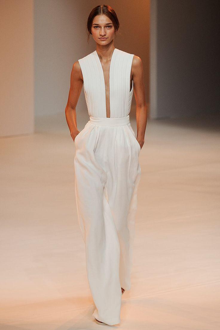 white bridal jumpsuit 6b2a2
