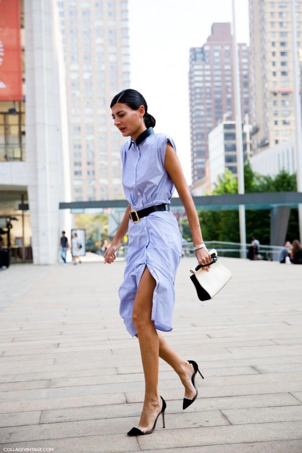 shirt dress street style 8 27e47