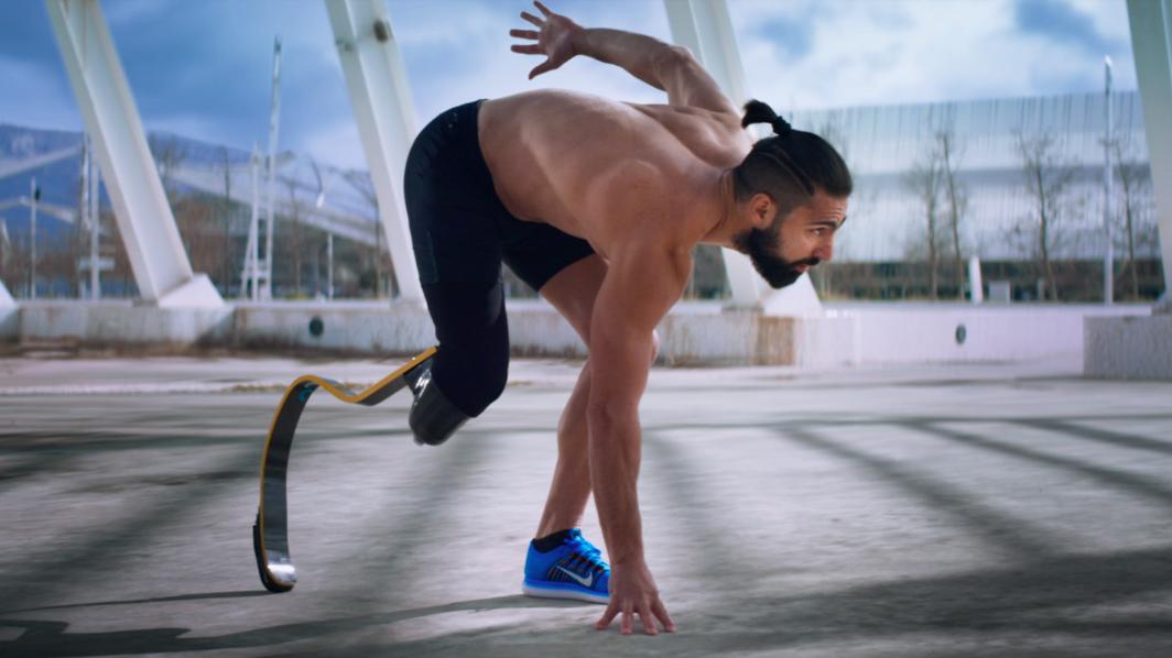 Nike Just Do It Greece Michalis Seitis 70d80