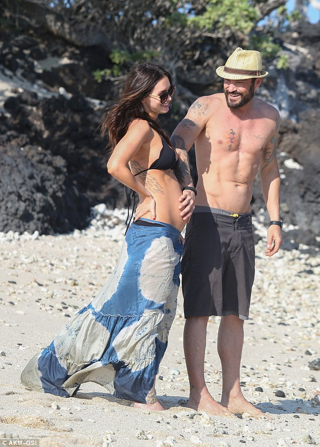 338283F700000578 3561050 Staying together Megan Fox and Brian Austin Green are said to be m 61 1461747303934 eeebd