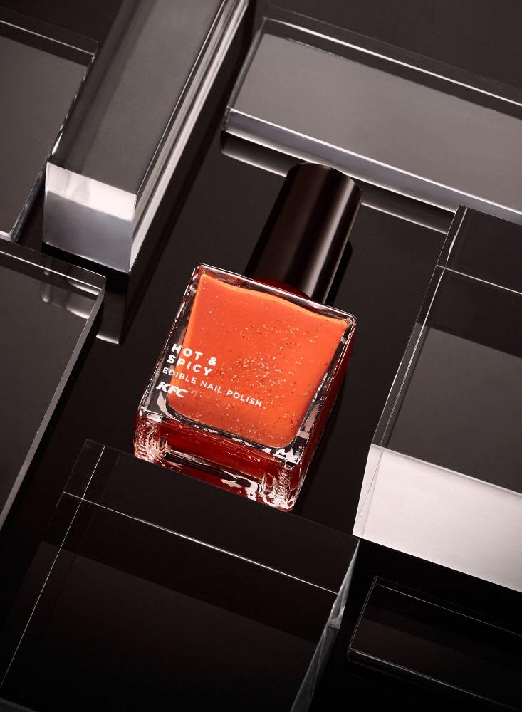 kfc nail polish 1 0b26e