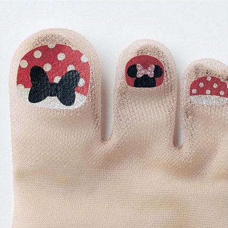 Japanese Pedicure Stockings2 92fa1