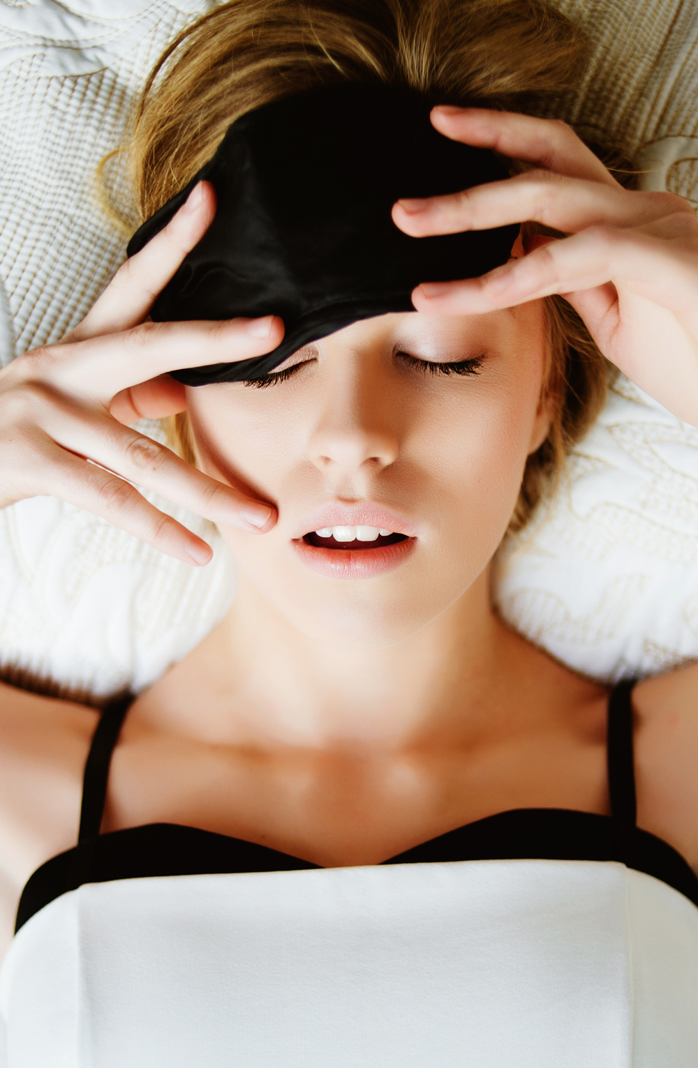 diet nutrition tips for better sleep fashion models beauty health secrets from nutrionist fashionedbylove fashionblog 83154