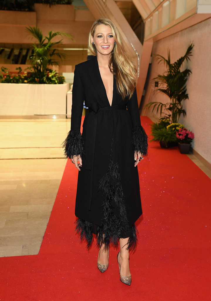 Blake Lively Cannes Film Festival 2016 Pictures 236f0