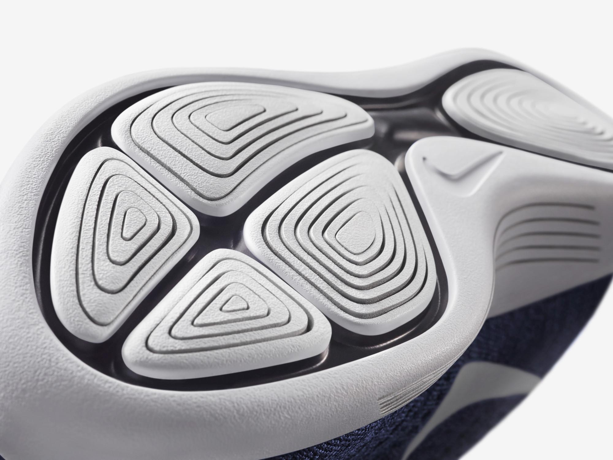 Nike LunarEpic Flyknit B 5296b