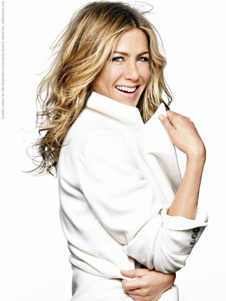 Jennifer Aniston for Elle September 2009 15e27
