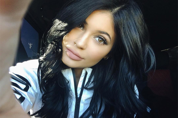 kylie0jenner everyday makeuo tutorial ce5d9